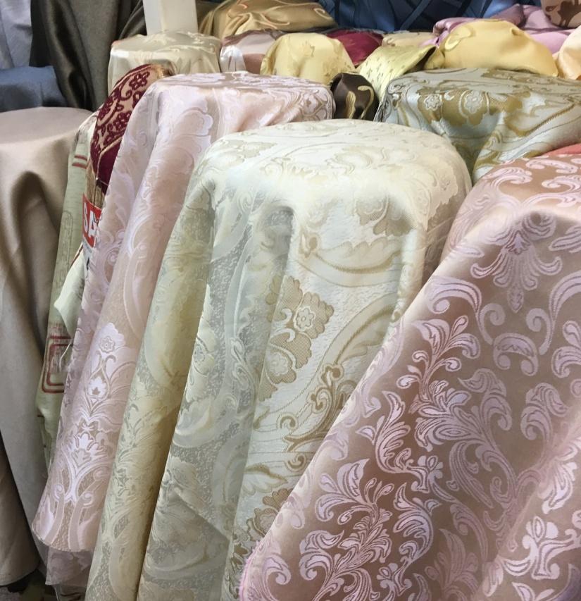 ผ้าม่านสวยๆ ราคาถูก เนื้อดี คุณภาพพรีเมี่ยม
